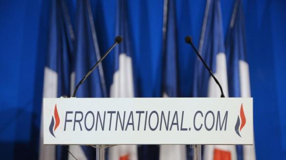 front-national-konferencja